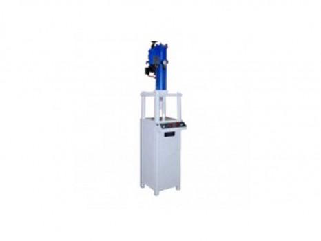 Hydro Pneumatic Blister Trimming machine