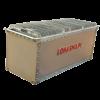 Aluminium Coagulation Tank