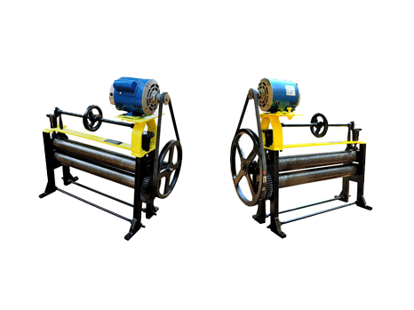 Electric Rubber Rollers