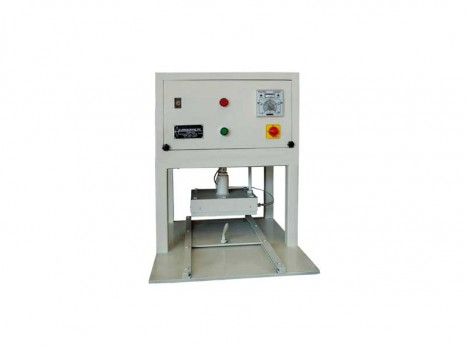 Semi Automatic Blister Sealing Machine